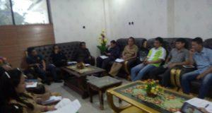 Peduli Nasib Buruh, DPRD Konawe Sepakat Dewan Pengupahan Dibentuk