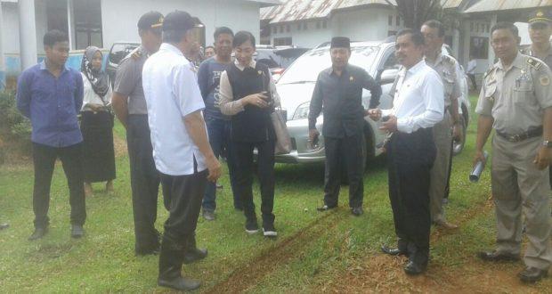 Turun Langsung di Lapangan, DPRD dan Pemda Konawe Sepakati Empat Poin Terkait Sengketa Lahan di Kecamatan Puriala