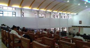 Rapat Paripurna DPRD Konawe Lahirkan Beberapa Rekomendasi