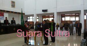 Gusli Dampingi Kery di Pilkada, Kursi Ketua DPRD Konawe Pindah ke Ardin