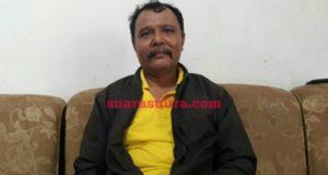 PDIP Sultra Prihatin Dengan Penangkapan Bupati Busel