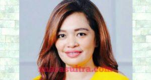 Lewat Partai Golkar, Wanita Cantik Ini Siap Bertarung di Pileg 2019