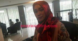 Daftar Caleg, Megawati Bakka Optimis Rebut Satu Kursi DPRD Kota Kendari