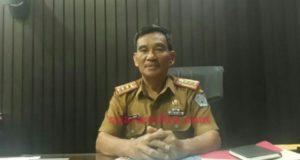 Zainal Arifin: Penerimaan CPNS Masih Menunggu Penyampaian Resmi Dari Pusat
