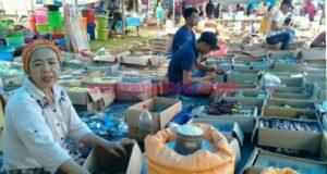 Pasar Wawoluri Rawan Tindak Pidana Pencurian