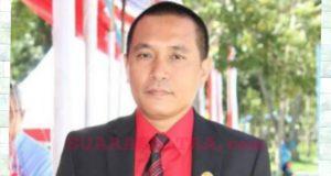 Rusdianto Jadi 'Panglima' Pemenangan Jokowi – Ma'ruf Amin di Konawe