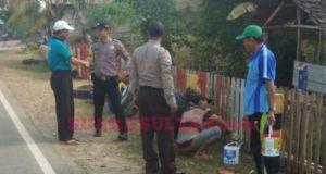 Jum'at Barokah Tingkat Kecamatan, Wujud Budaya Gotong Royong
