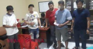 Timsus Polres Konawe Amankan Tiga Orang Pelaku Tindak Pidana Perjudian