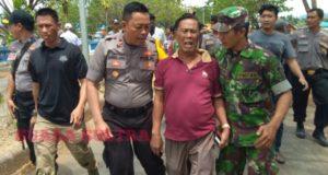 Saut Sitorus 'Menyerah', Aktivitas Penambangan PT MBS Ditutup