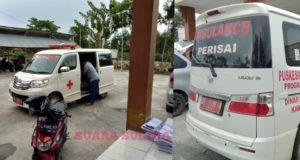 Mobil Dinas Puskesmas Kerap Digunakan Untuk Urusan Pribadi, Warga Meluhu Minta Kapus Meluhu Dicopot