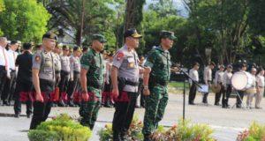 Pengamanan Arus Mudik, Ribuan Personil Gabungan TNI-Polri Disiagakan