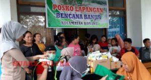 JPKP Sultra Galang Dana Bantuan Untuk Korban Dampak Bencana