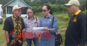 Turun Lapangan, DPRD Konawe Temukan Proyek Fiktif