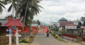 Membangun Desa Secara Transparan, Anton 'Sulap' Wajah Desa Padaleu