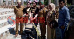 Pamerkan Benda Budaya Etnis Muna, Museum Bharugano Wuna Diserbu Peserta Seminar