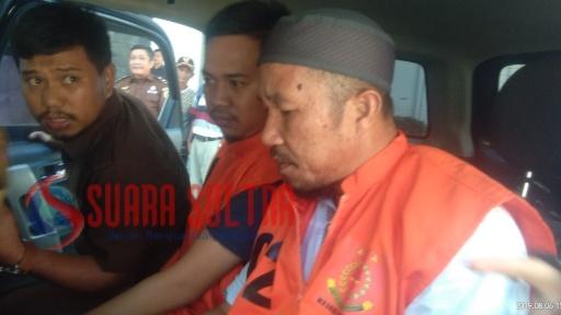Hanya Butuh Waktu Seminggu, Jaksa Eksekusi 3 Tersangka Korupsi di Konut