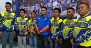 Siap Berlaga di Pra PON Bogor, Enam Pembalap dari IMI Sultra Akan Jajal Sirkuit Sentul