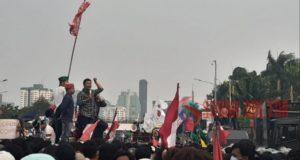 PB HMI Minta Polisi Tidak Bertindak Represif