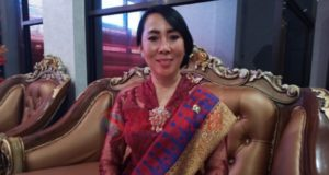 Pecahkan Rekor, Kadek Rai Sudiani Perempuan Pertama sebagai Pimpinan DPRD Konawe