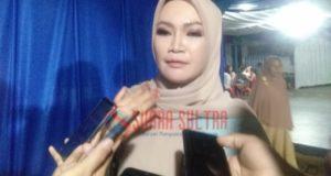 Resmi Dilantik sebagai Anggota DPRD Sultra, Titin Nurbaya Saranani Siap Mengemban Amanah