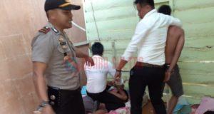 Pelarian DPO Polsek Landono Terhenti di Tangan Kapolsek Sawa