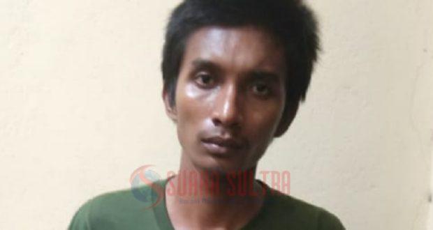 Polres Konawe Berhasil Ungkap Kasus Pembunuhan di Konawe Utara, Ternyata Pelakunya Orang Dekat Korban