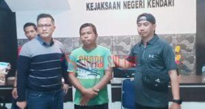 Terpidana Kasus Korupsi Penggunaan Dana Dekonsentrasi Dibekuk, Kerugian Negara Rp 455 Juta