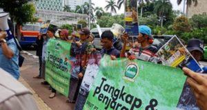 Forsemesta Minta Pencabutan Izin Tersus PT. WIL dan Pencopotan Kepala Syahbandar Kolaka