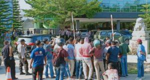Sering Pamer Keseksian, Gerakan Muda Nusantara Tolak Kedatangan Nikita Mirzani di Kendari