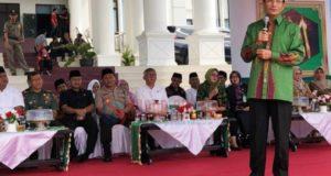 Peringati Maulid Nabi, Pemda Konawe Hadirkan Imam Besar Masjid Istiqlal Jakarta