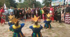 Dua Bupati dan Dua Ketua DPRD Hadiri Pengukuhan BPD KKSS Konawe