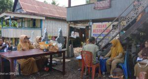Pasca Banjir Bandang, Dinkes Soppeng Lakukan Pemeriksaan Kesehatan Gratis