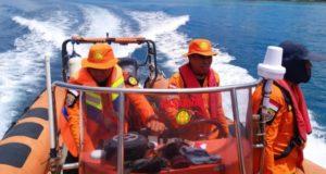 Laode Samiun Dikabarkan Hilang saat Melaut, Warga Temukan Long Boat Kosong