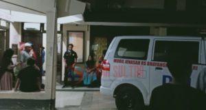 Sebelum Terjun Bebas Dari Lantai Empat Mall Mandonga, Asrudi Menemui Seseorang