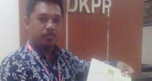 Lawan Bawaslu Jakut, Pria Asal Konawe ini Berharap DKPP Jatuhkan Sanksi Tegas