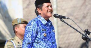 Genap Empat Tahun Nakhodai Soppeng, Andi Kaswadi Razak: Kita Sudah Berbuat yang Terbaik