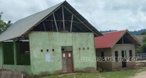Nelayan Keluhkan Pengelolaan Dana Desa di Desa Ulu Sawa