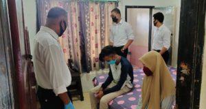 Kedapatan Berdua di Kamar Penginapan, Sepasang Muda Mudi Terjaring Operasi Pekat Anoa