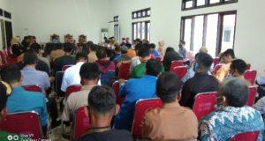 """Kawal Perda Desa, DPRD Konawe Siap """"Pasang Badan"""""""