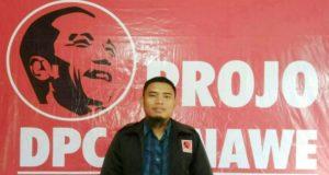Polemik HIP, Abiding Slamet: Demo Menuntut Jokowi Mundur Salah Alamat