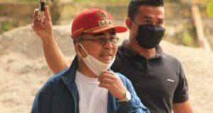 Jabat Dewan Pertimbangan DPD PDIP Sultra, Abu Hasan: Saya Fokus di Pilkada Butur