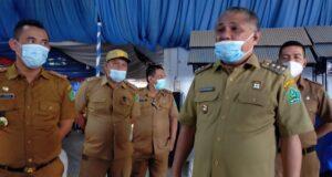 Blokir 52 Desa di Konawe Resmi Dibuka oleh Menkeu, Kery Puji Jokowi