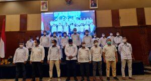 Setelah Sultra, Giliran Pengurus JMSI Aceh Dilantik