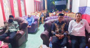 Hadiri Rapat Kerja KKS Konawe, Ini Pesan Moral AKBP H.Ruslan