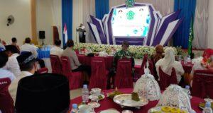 Buka Musrenbang RKPD tahun 2022, Kery Ungkap Kekuatan Pangan Konawe