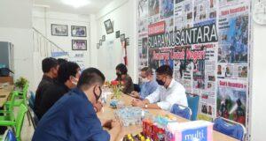 Pengda Sumsel Jalani Verfak, Dua Pengda Lagi, JMSI Jadi Konstituen Dewan Pers