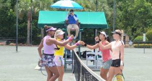 Aldila Sutjiadi Harumkan Indonesia, Juara di Turnamen World Tennis Tour W60