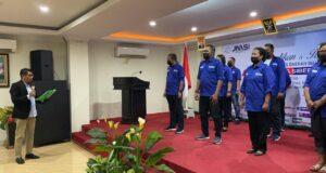 JMSI Maluku Dikukuhkan, 20 Pengda Menunggu Giliran
