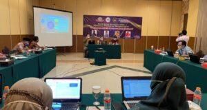 Pimpinan Pusat Muhammadiyah Gelar FGD Digitalisasi Perkaderan