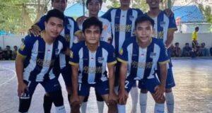 Taklukkan YANDEX FC, RARAAFC Melenggang ke Babak Semifinal